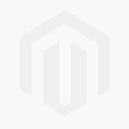 """KY Spur"" Brown Steel Silver Overlay"