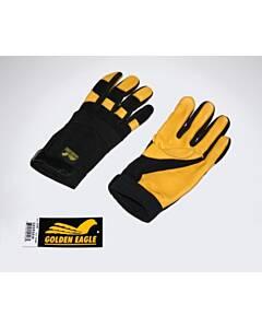 GOLDEN EAGLE - Handschuhe / Hirschleder