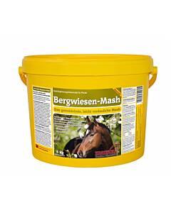 Marstall Bergwiesen Mash 5 kg Eimer