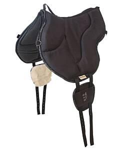 Barefoot® 'Ride-on-Pad' Physio schwarz oder braun