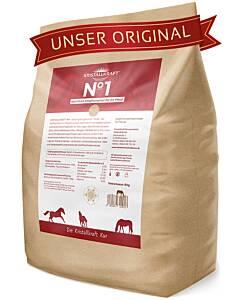 Kristallkraft No. 1 - natürliche Entgiftungskur für Pferde
