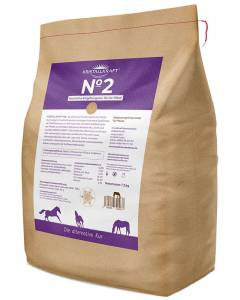 Kristallkraft No. 2 - alternative Entgiftungskur für Pferde