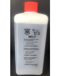 """Mattes Spezial-Waschmittel """"MELP"""" Lammfell- und Lederwaschmittel 250ml"""