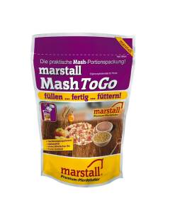 Marstall Mash To Go