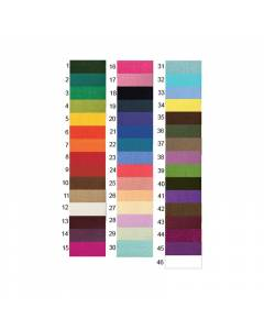 Show Blanket einfarbig von Mayatex